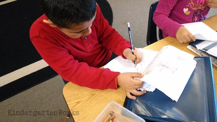 How to Empower Kindergarten Writers By Reading Aloud - KindergartenWorks