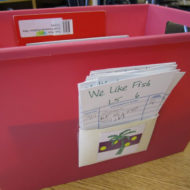 Guided Reading: Space Planning