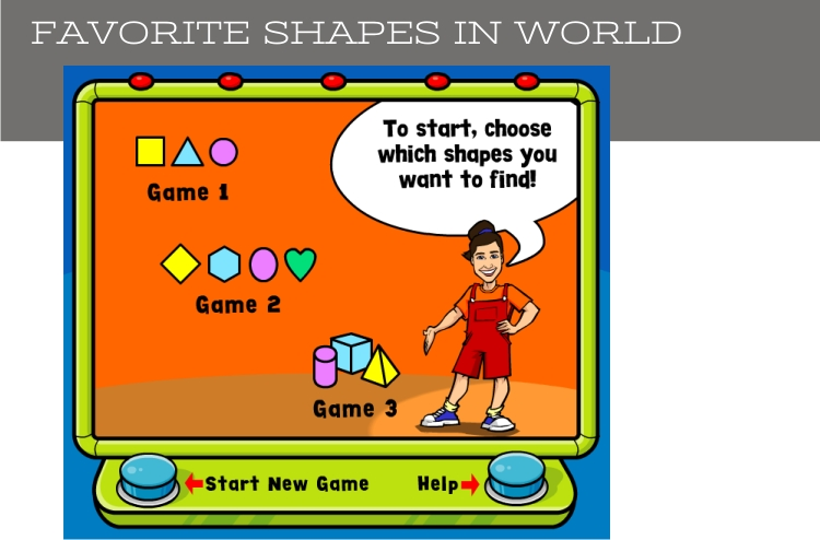 math worksheet : 7 kindergarten standards based puter activities  kindergartenworks : Kindergarten Math Computer Games