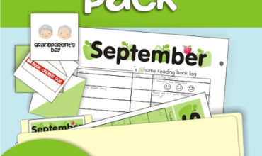 {Kindergarten Calendar Pack} it's here and it's HUGE!