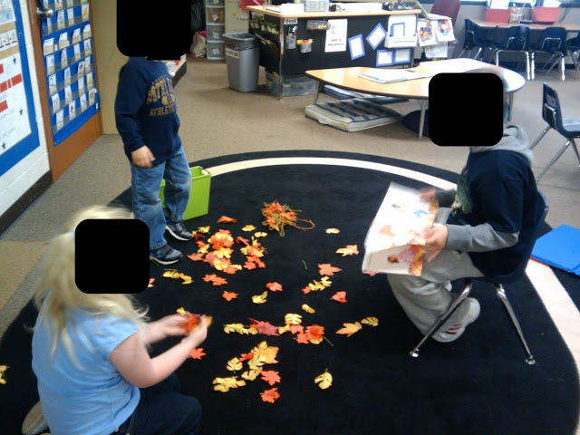 KindergartenWorks: 20 famous story retelling ideas and printables - kindergarten retell literacy center