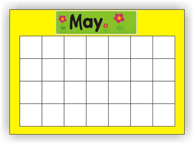 Kindergarten Yearly Calendar : Kindergarten calendar pack it s here and huge