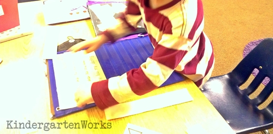 Poetry Literacy Center - How to Make it Happen - KindergartenWorks