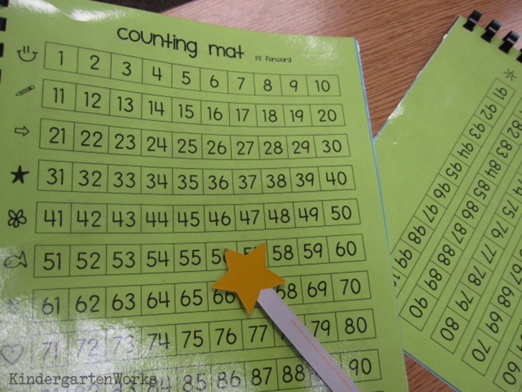 composing & decomposing: a guided math lesson plan flow - KindergartenWorks
