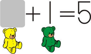 teaching addition with a number line as a strategy - KindergartenWorks