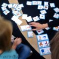 kindergarten puzzle literacy center - KindergartenWorks