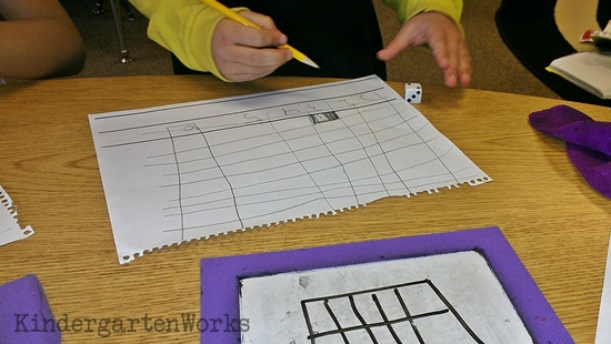 math on the fly {teaching in the moment}