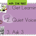 guided math details - KindergartenWorks