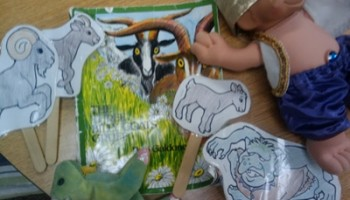 retell)three_billy_goats_gruff