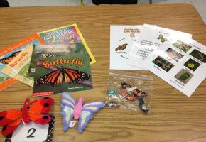 Top 3 Kindergarten Teaching Ideas this Week {5-15}