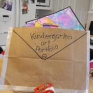 Top 5 Kindergarten Teaching Ideas this Week {5-7}