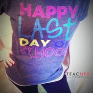 The Best Teacher Shirts and My Favorite Tees