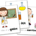 introducing Kreative in Kinder and Junior Scientist {giveaway item}