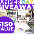 summer days $150 winner page
