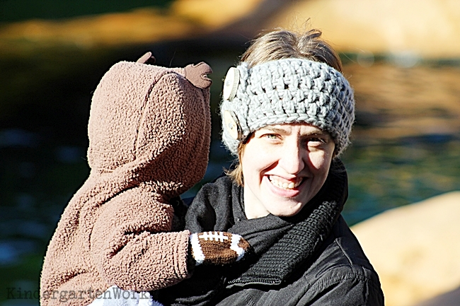 Leslie - Author of KindergartenWorks Behind the Scenes - KindergartenWorks