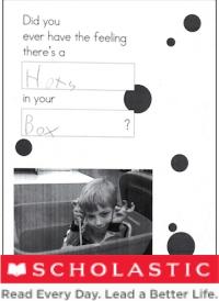 KindergartenWorks Featured on Scholastic.com