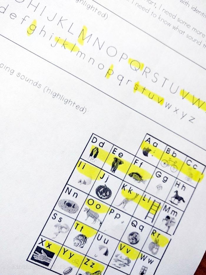 Printable Preschool Progress Reports Lovetoknow