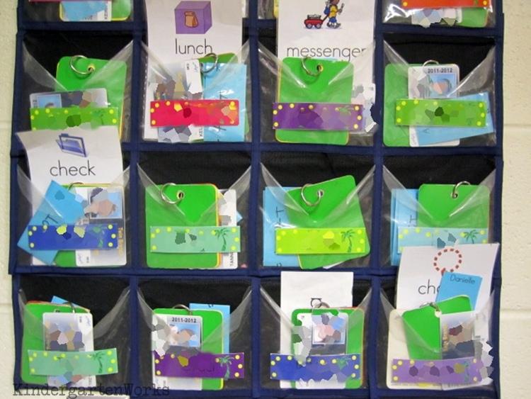Classroom Jobs for Kindergarten Free Printable