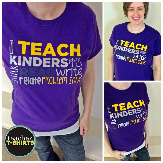 Cute Teacher Tees You're Gonna Want - I teach kinders how to...