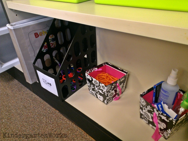 17 {more} classroom things worth purchasing from the dollar tree :: KindergartenWorks