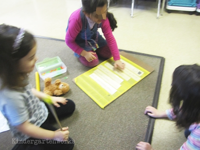 How to Organize and Use Classroom Reward Coupons in Kindergarten - stuffed animal
