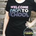 reintroducing Teacher T-Shirts and my new favorite T's {giveaway item}