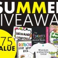 summer days $175 {giveaway}
