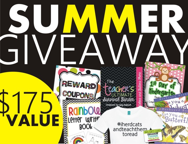 reintroducing Mel D. and Reward Coupons {giveaway item}
