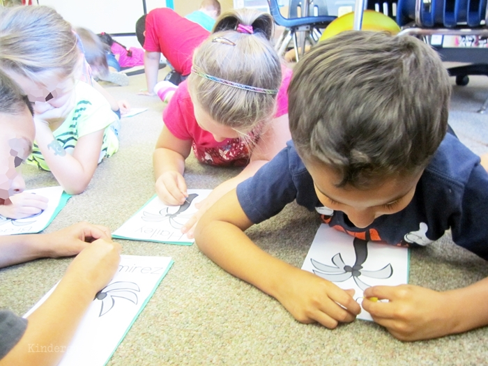 5 Things You Won't Hate About Year Long Literacy Centers