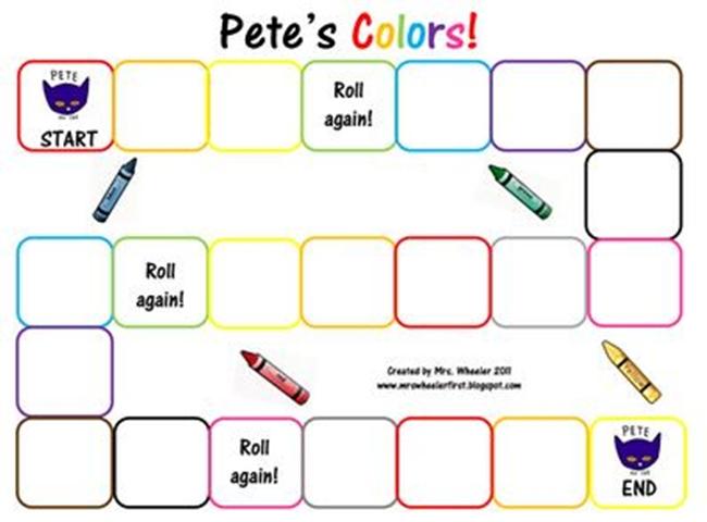 73 cool pete the cat freebies and teaching resources free printable large venn diagram printable cat diagram #15