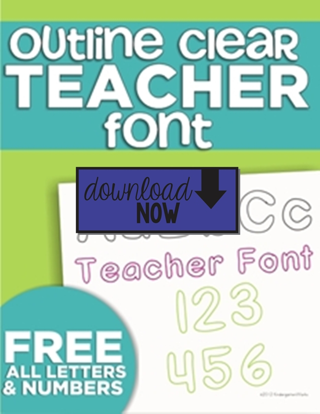 Trace Outline Jpg Clear Outline Trace Font