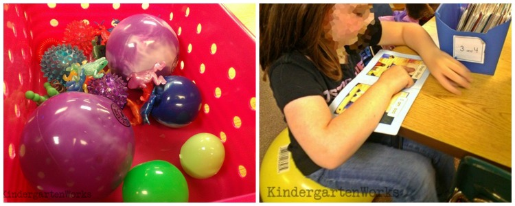 Movement - 5 Things That Make Your Life Easier as a Kindergarten Teacher - KindergartenWorks