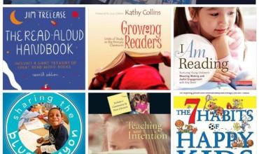 Top 11 Recommended Kindergarten Professional Development Books: KindergartenWorks