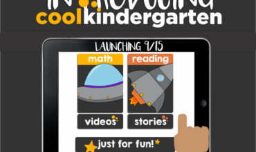 Introducing Cool Kindergarten – fun math games | abc games | kids games online
