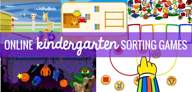 8 Tools to Teach Sorting in Kindergarten | KindergartenWorks