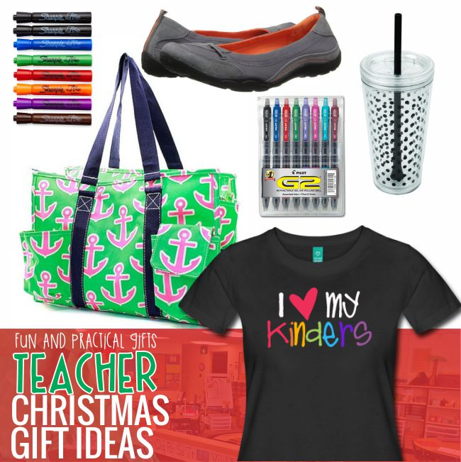 What the Teacher Really Wants for Christmas - Fun and Practical ...