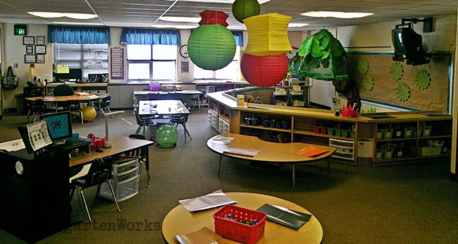 Alternative Seating in Kindergarten - 6 Frequently Asked Questions