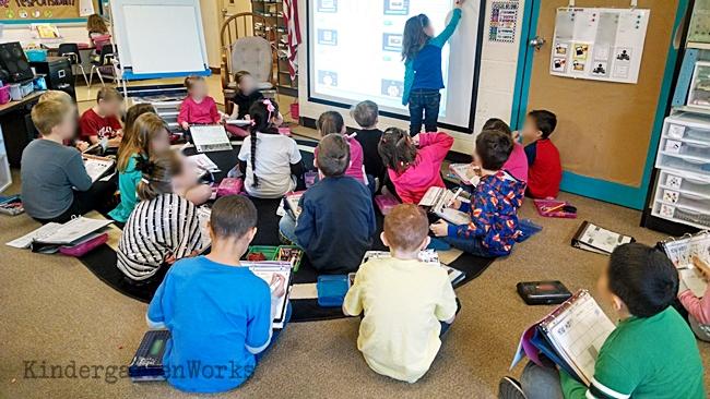 3 Ways to Use Filing Cabinets When You've Gone Digital - KindergartenWorks