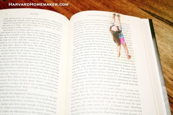 13 Creative and Sweet Kindergarten Mother's Day Crafts - Fun Magnet Bookmarks - KindergartenWorks