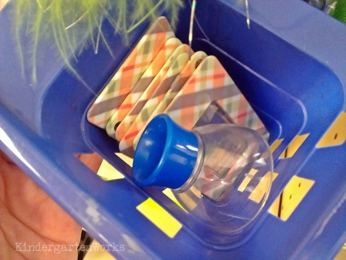 Guided Reading Tools to Make Reading Fun in Kindergarten - magnifying glasses - love it