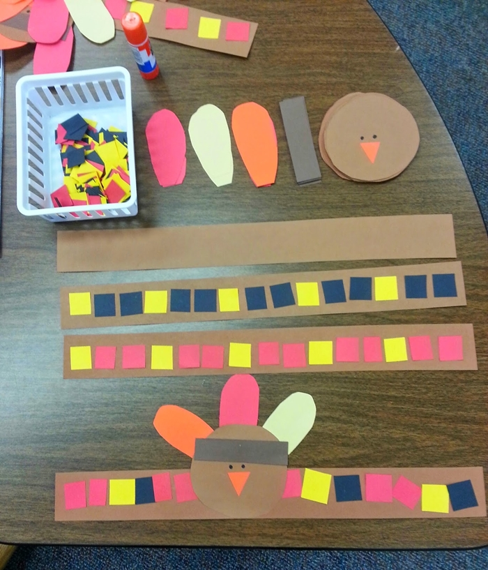9 Easy and Fun Thanksgiving Activities for Kindergarten - Thanksgiving Turkey Headbands