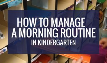 How to Manage A Morning Routine