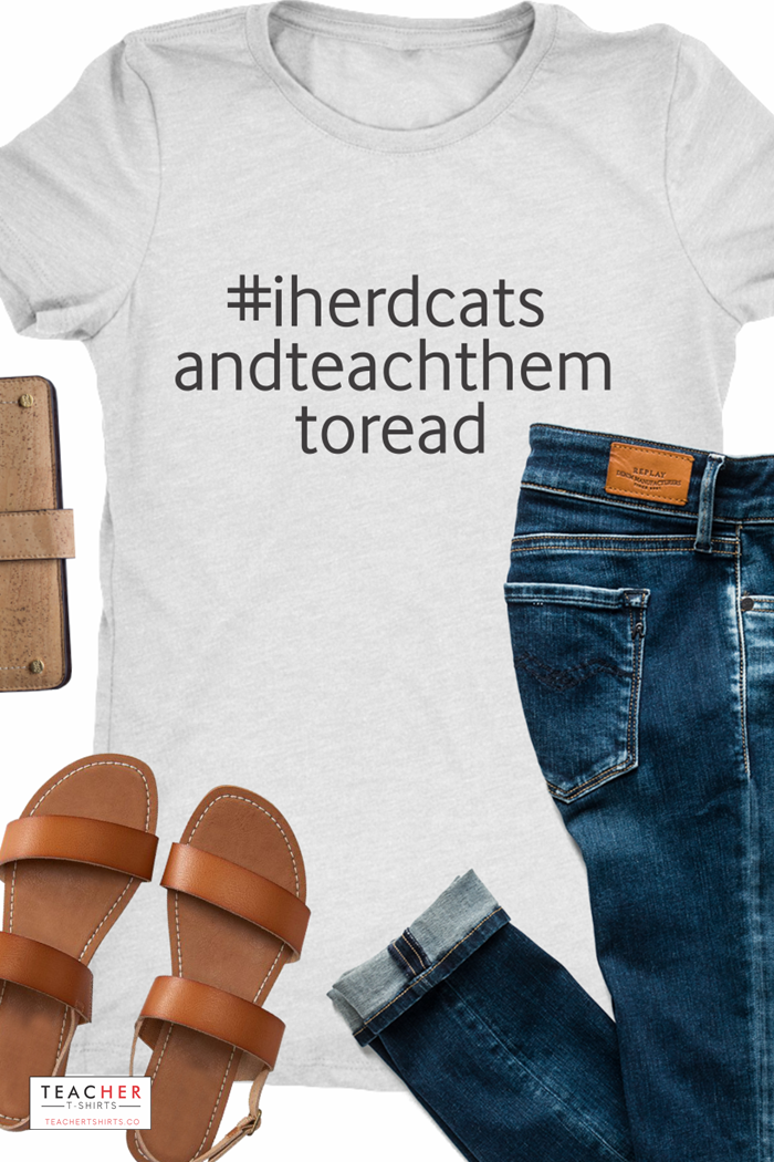 Lol. This funny kindergarten teacher shirt says it all!