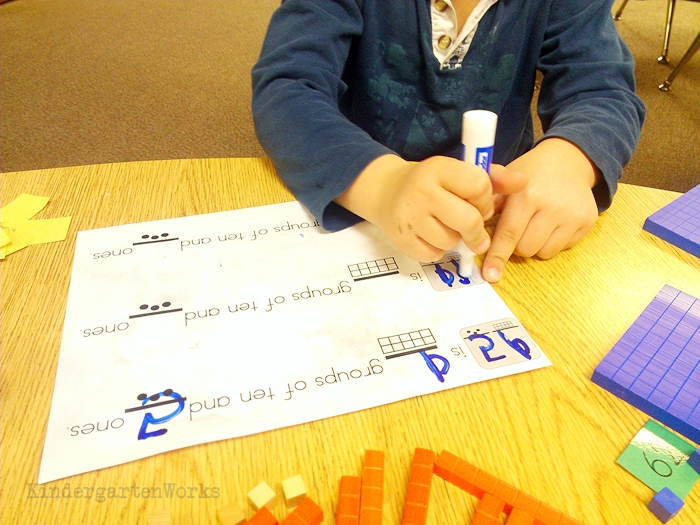 Guided Math - How to Get Started in Kindergarten