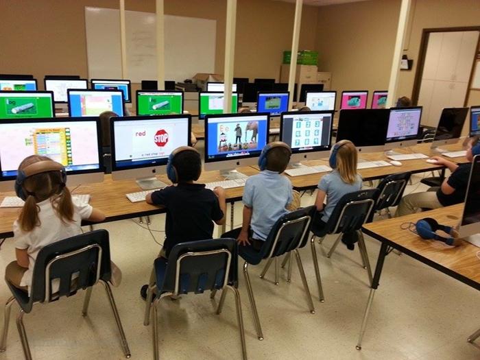 kindergarten computer curriculum - Kindergarten Computer Activities Made Easy