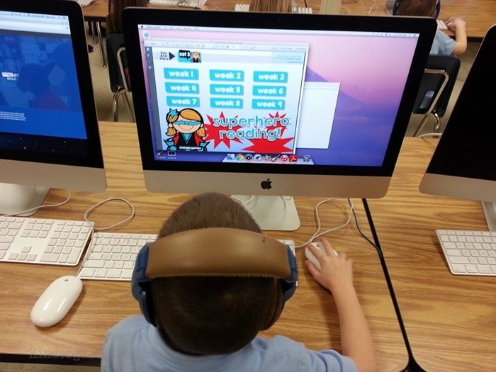 kindergarten computer lab activities Kindergarten Computer Activities Made Easy
