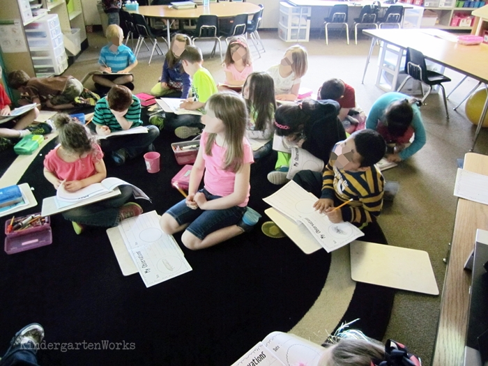 The Truth About Kindergarten Classroom Management - teach for closeness