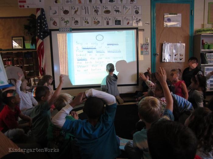 The Truth About Kindergarten Classroom Management - teach for closeness