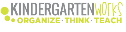 KindergartenWorks logo