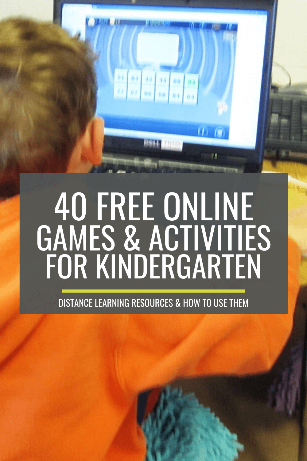 40+ Free Distance-Learning Online Games and Activities for Kindergarten (and How to Use Them)